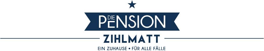 Pension Zihlmatt - Ein Zuhause - Für alle Fälle